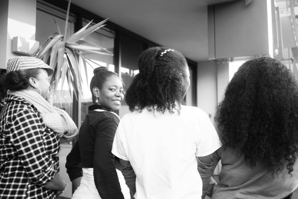 Hair Talk-Crowned Glory Natural Hair Event